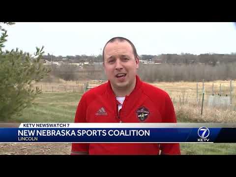 New Nebraska sports coalition