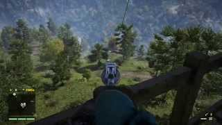 Far Cry® 4 Funny Moments Thumbnail