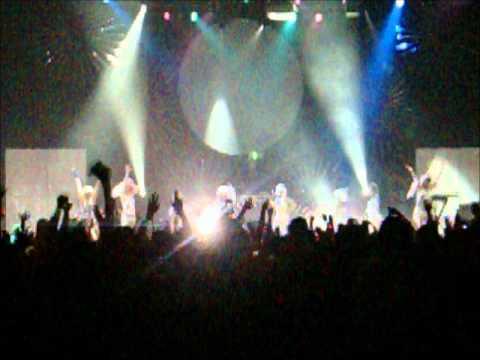 FROST: Music Festival Kansas city 1/29/2011