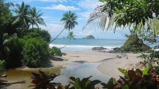 видео Коста-Рика : Курорты