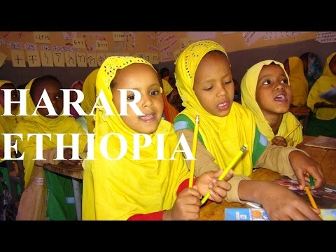 Ethiopia / Harar (Childeren of Harar) Part 36