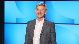 Ellen and Portia's Dinner Date