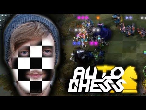 Goblin Warlock Combo | Dota Auto Chess [Deutsch] [#53]