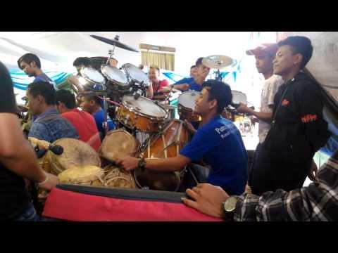 Kendang rusdy oyag percussion siuh