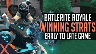 battlerite royale tips and tricks