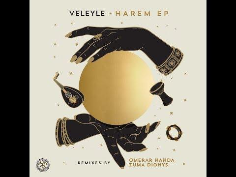 Veleyle - Harem (Omerar Nanda Remix)