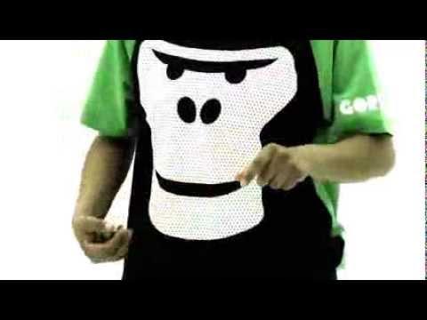 GORILLA Footbag - Intro Nazly (1)