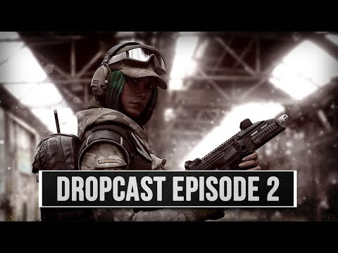 So hätten wir Ranked gerne! - Dropcast Ep.2 mit KS & Jericho Five