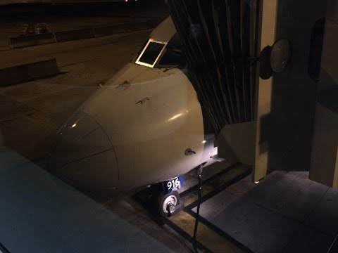 Flight  MD-88 MIA-JFK