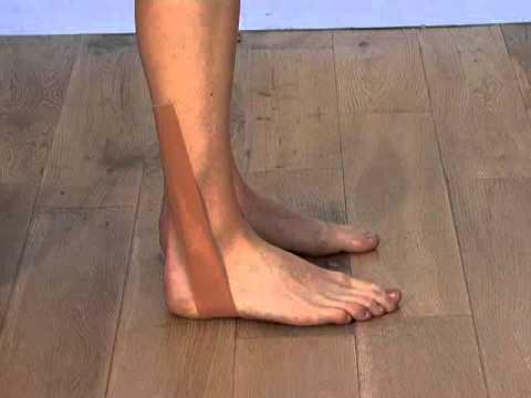 tendonitis dansk