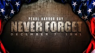 Remembering Pearl Harbor Day  |  Michael Rood