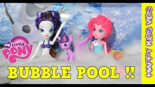 My Little Pony Pool Party Bubbles