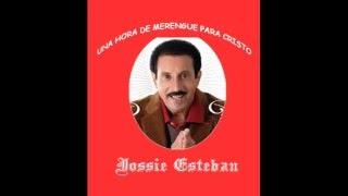 UNA HORA DE MERENGUE PARA CRISTO CON JOSSIE ESTEBAN