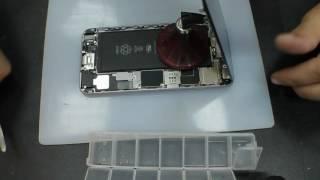 видео Как очистить динамик на iPhone