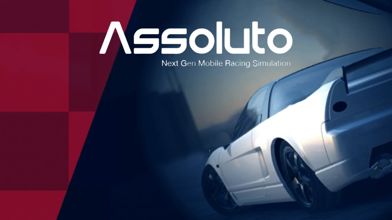 Assoluto Racing (by Infinity Vector Ltd) - iOS/Android - HD (Sneak Peek) Gameplay Trailer