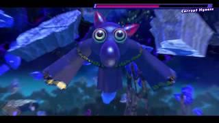Kirby Star Allies Boss 26 - Corrupt Hyness
