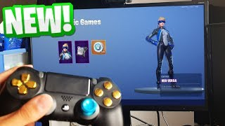 UNLOCKING The EXCLUSIVE NEO-VERSA BUNDLE in Fortnite! ($30)