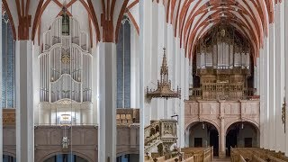 2 Versions of Bach's To¢cata and Fugue in d minor BWV 565