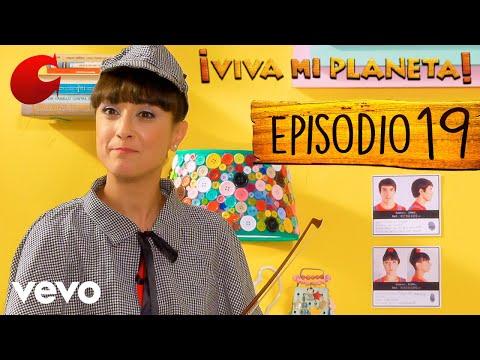 CantaJuego - Elemental Mi Querido Puli (Episodio 19 Oficial de ¡Viva Mi Planeta)
