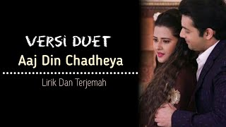 Ajj Din Chadheya | Lyric | Love Aaj Kal | Full Lyrical Song
