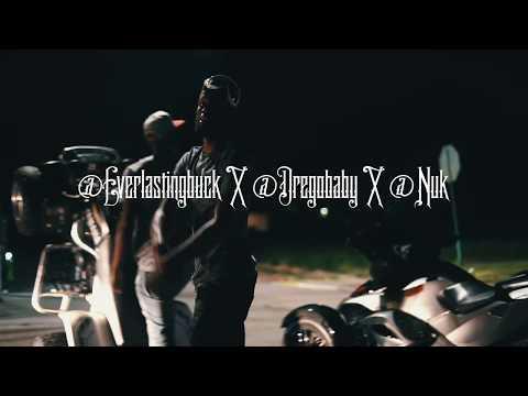 EWM Buck x DregoBaby x Nuk - Hell Yeah Shot By @Kogoloud
