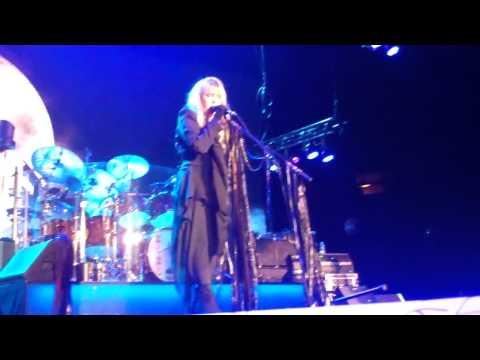 Sisters of the Moon Fleetwood Mac LA Forum 4-14-15