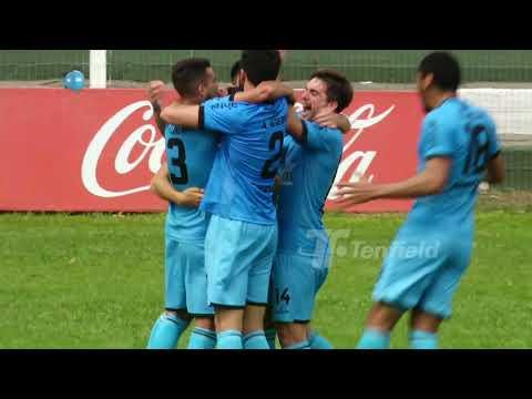 Plaza Colonia Cerro Largo Goals And Highlights