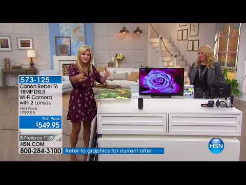 HSN   Electronic Connection 09.29.2017 - 03 AM