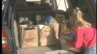 Chevrolet Venture 1997