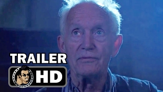 CUT TO THE CHASE Official Trailer (2017) Lance Henriksen Thriller HD