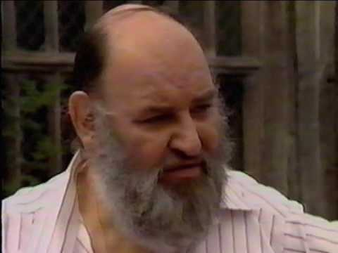 Peter Grant Interview 1988