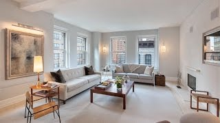 Rare Downtown Luxury Loft in New York, New York