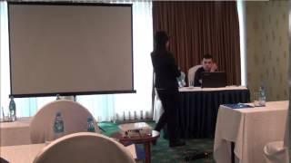 Смотреть видео Тест Конференц зал