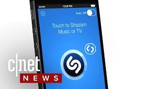 Apple buys Shazam and makes it official (CNET News)