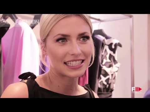 ESCADA Opening in Dusseldorf by Fashion Channel