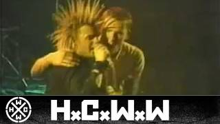 GBH - CITY BABY ATTACKED BY RATS - HARDCORE WORLDWIDE (OFFICIAL VERSION HCWW)