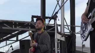 Unknown Mortal Orchestra The World Is Crowded 2015 ACL Music Festival