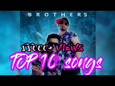 Havoc brothers top 10 love songs|havoc brothers|mj production |watch description