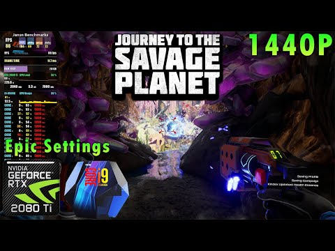 journey-to-the-savage-planet-1440p-|-epic-settings-|-rtx-2080-ti-|-i9-9900k-5ghz