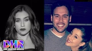 Lauren Jauregui's DROPS Solo Single - Ariana Grande FIRED Scooter Braun Over Boyfriend?! (DHR)