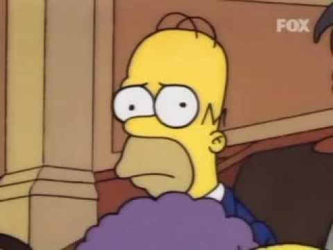Simpsons   Miao miao miao miaooo, bau bau bau bauuuu, chicchiricchì   YouTube
