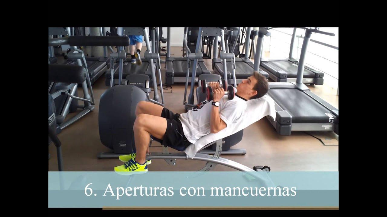 creatina para entrenar en el gym
