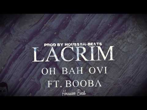 Lacrim - Oh Bah Oui Ft. Booba (FREE INSTRUMENTAL) 2017 | PROD BY HOUSSAM-BEATS ©