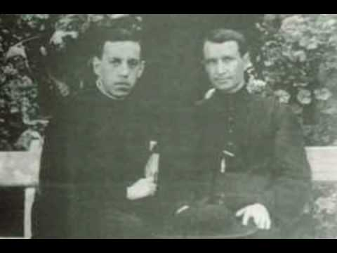Father Miguel Agustin Pro, martyr