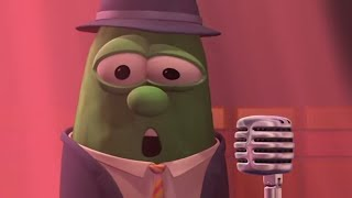 VeggieTales   The Blues With Larry   Silly Songs With Larry   Kids Songs   Kids Cartoon
