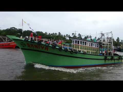 Munambam Harbour