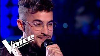 Hervé Christian – Il est libre Max  | Anto | The Voice France 2019 | Blind Audition