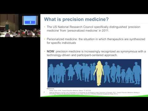 NGS-based Tumor Profiling: Lab, Clinic & Patient Perspectives