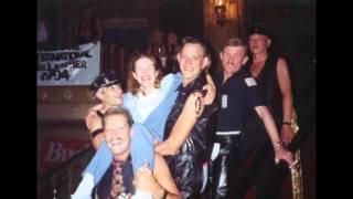 Cindy at International Mr. Leather 1994