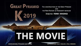 The Movie Great Pyramid K 2019 - Director Fehmi Krasniqi